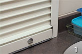 Commercial Counter Shutters from GEIS in Milwaukeee