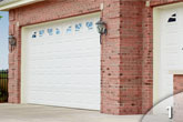 Short Panel Steel Panel Geis Garage Doors Milwaukee